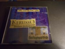 KERUSSO STEELPAN ORCHESTRA CD THE JOY OF THE LORD