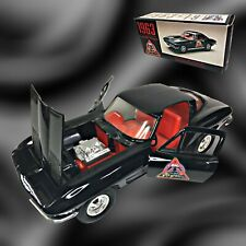 1963 Corvette Stingray ~ Big 'A' Auto Parts 30 Year Anniversary ~ NEW #9433