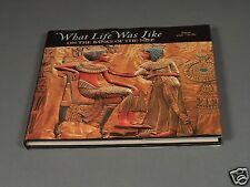 What Was Life Like On the Banks of the Nile - Egypt 3050-30 BC  HB with DJ