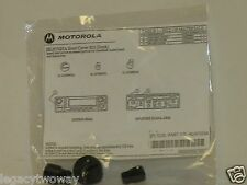 Motorola Dust Cover Kit (Dash Mount) Model HLN7025A for Mackinaw Control Heads