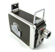 KODAK BROWNIE 8mm MOVIE CAMERA f/1.9 Lens Vintage 1951-1956