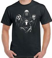 Star Wars Sith Lords Rhapsody Adults T-Shirt