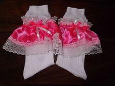 Lace School Unisex Fancy Dress