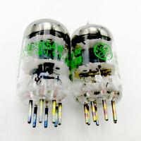 1 Pairs US GE 5654W Tube Upgrade 6J1 / 6m1 / EF95 / 403A / 6AK5 / 403B / CV4010