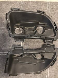 Ford expedition tow hook bezels covers filler panels 2020