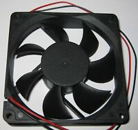 Aavid Thermalloy 92 mm Cooling Square Fan - 24 V DC - 1900 RPM - 30 dB - 149A331