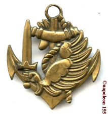 PARACHUTISTE. insigne emblème Parachutiste. Fab. SMF