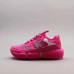 New Balance Jaden Smith Vision Racer Pink Lifestyle Men Shoes Rare MSVRCJSC