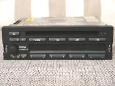 Radio BMW Business CD II E36 E34 E32 E31 E30 Professional Reverse Bavaria