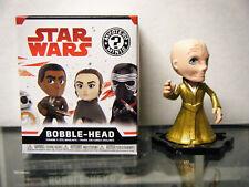 Star Wars The Last Jedi Mystery Minis 1/24 Supreme Leader Snoke
