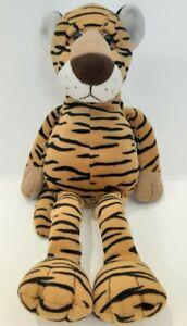Russ Berrie Standard Tiger Plush Soft toy teddy