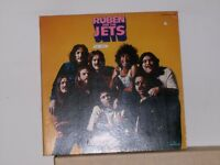 Ruben and the Jets - For Real - 1973 Vinyl LP Record Album - Excellent