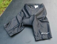 BELLWETHER Bike Cycling Compression Shorts w/ Padding Style# 0351 Sz-Small-Black