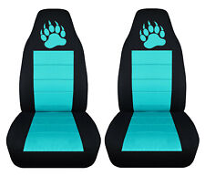 CC  front car seat covers for Cherokee,black/tan/charcoal/pink 25colors...