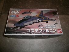 Model Kit SPACE BATTLESHIP YAMATO 2199: AIRCRAFT KOSUMOZERO Bandai Mecha Colle12