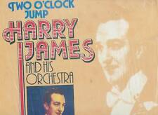 Harry James & His Orchestra LP album Two O 'clock jump