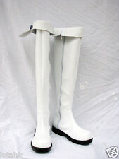 Echo Cosplay SHOES BOOTS Custom Made < Lotahk >