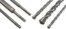 SDS-Plus Hammerbohrer-Set  je 100cm, (12+16+24mm) , Stein-Bohrer
