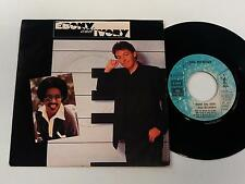 PAUL MCCARTNEY STEVIE WONDER EBONY AND IVORY 7'' 45GIRI