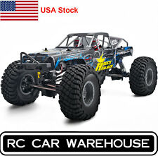 RGT Racing RC Car Crawler 1:10 Scale 2.4Ghz 4wd Off Road RTR Truck Rock Hammer