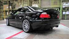 BMW 3 Series E46 CSL Trunk Spoiler - Coupe.