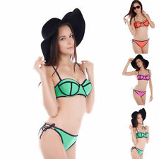 Maillots de bain ensembles bikini taille S pour femme