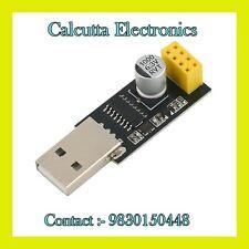 USB to ESP8266 Programmer CH340G Chip USB WiFi Wireless UART GPIO0 ESP 01