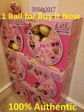 L.O.L. Surprise CONFETTI POP Series 3 AUTHENTIC Doll 9 LAYERS Ball LOL ~IN HAND~