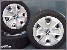 ORIGINALE BMW 1 E81 E82 E87 CERCHIONI Goodride NUOVO PNEUMATICI INVERNALI 205