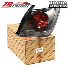 GENUINE OEM LEXUS IS300 SPORTCROSS WAGON TAILLIGHT LAMP RH SIDE 81551-53060-B1