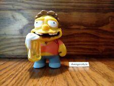 The Simpsons Moe's Tavern KidRobot Vinyl Mini Series 3/48 Burping Barney