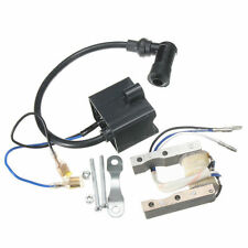 CDI Ignition Coil+Magneto For 80cc 66cc 60cc 50cc Motor Engine Motorized Bicycle