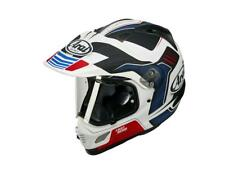 Casque off road ARAI Tour-X 4 Vision Red mat taille M