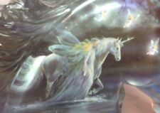 """""""Twilight's Magic"""" By Mimi Jobe First Issue In Mysteries Of The Unicorn Coll."""
