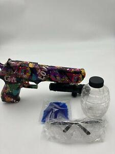 Anstoy Desert Eagle Gel Bullet Gun