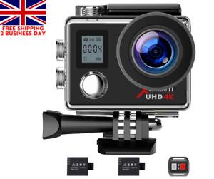 GoPro Hero4 Black Edition 64 GB Camcorder Caméra étanche 12MP 170 degrés # 1