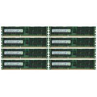 Samsung 128GB 8X16GB 1333Mhz Apple Mac Pro Mid 2012 A1289 MacPro 5,1 Memory Ram