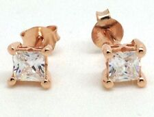 Lab-Created Routinely Enhanced Fine Earrings