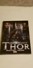 THE MIGHTY THOR VOL 1~ MARVEL HC PRICE $24.99 ~NEW SEALED