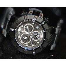 Invicta Mens Rare Subaqua Noma III Swiss Chrono Grey Dial Grey Poly Watch 90116