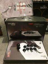 Dragonslay Universal Arcade Stick - controller for PC/PS4/XBOX, Tekken/MK etc.