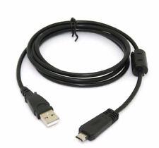 Cámara digital VMC-MD3 vmcmd 3 USB2.0 Cable de carga de transferencia de datos d Sony Cyber-shot