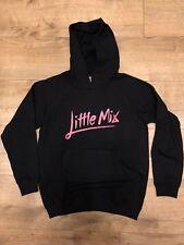 Girls Printed Little Mix Concert Hoodies