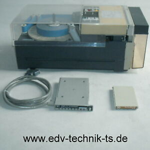 FACIT 4070 with Interface HP-11202A and Extended I/O ROM HP-11272B for HP-9830A