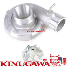 Kinugawa Compressor + 19T Wheel Upgrade for SUBARU TD04L TD04HL Turbo NO Machine