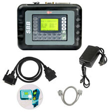 2017 Newest SBB V46.02 Support Multi-Language Auto Diagnostic Tools V345HC