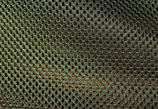 1 x Metre Olive Drab Green Military Specification Mesh ( Army Camouflage fishing