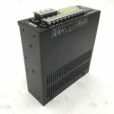 Oriental Motor BLD3024-F Vexta Brushless DC Motor Driver, Voltage: 24VDC