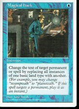 MAGIC THE GATHERING 5TH EDITION BLUE MAGICAL HACK
