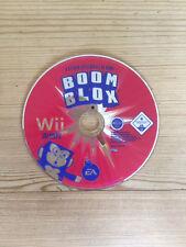 Boom Blox Para Nintendo Wii * disco solamente *
